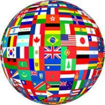 IBGlobe&Flags