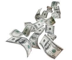 DollarsRaining