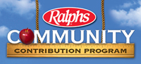 Click the logo to sign up, or sign up at any Ralphs or Kroger Store and they will donate to Roosevelt PTSA. Or just give Ralphs a call at 800-443-4438 It takes about 5 seconds to link your card.