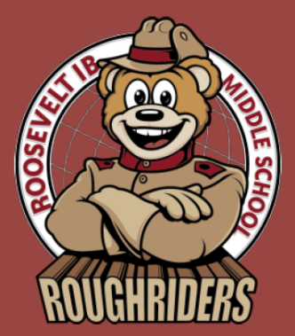 Roughrider Bear