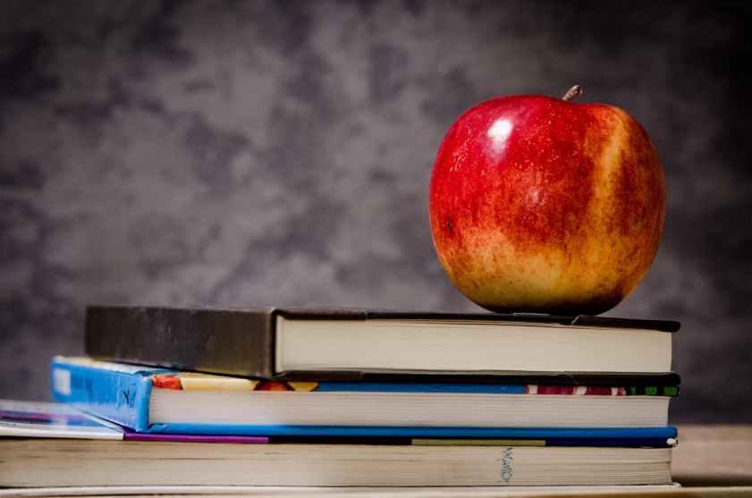 apple+books