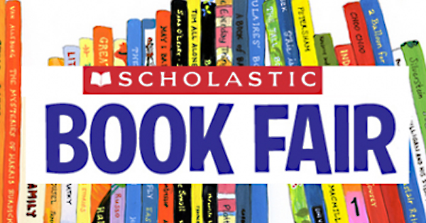 scholastic book-fair