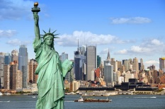 statue of liberty New-York-City