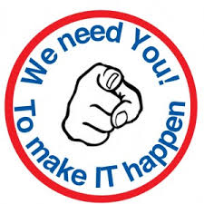 We Want You1