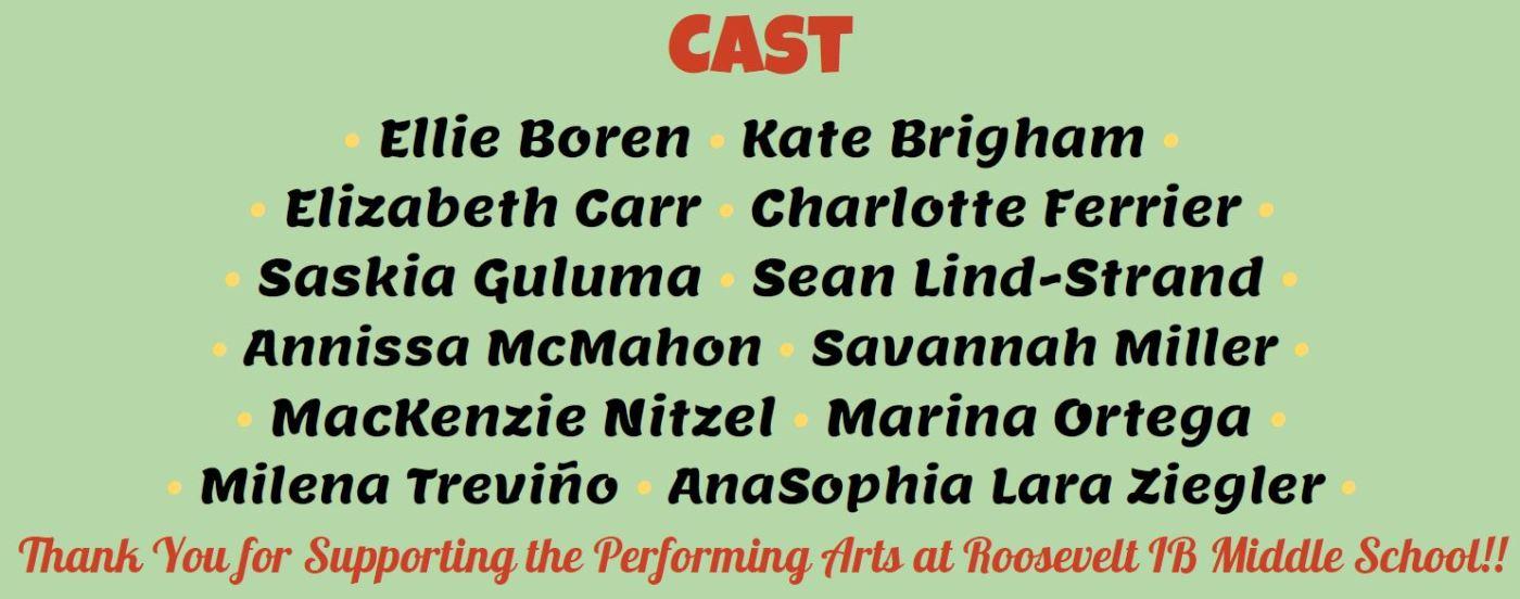 SchoolHouseRock-Cast
