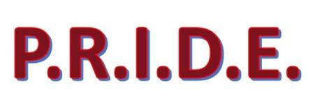 P.R.I.D.E.